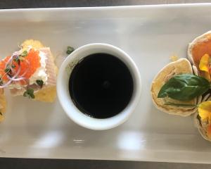 Kreuzwirt Sushi