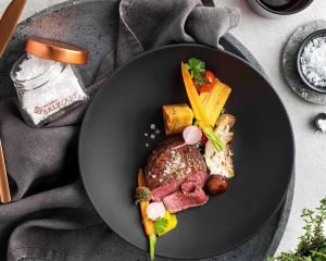 Rinderfilet Steak