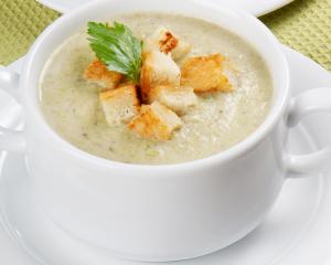 Veltliner Suppe