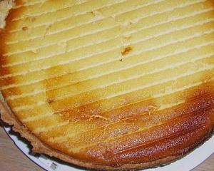 Enai's Cheesecake - sommerlicher leichter Topfenkuchen