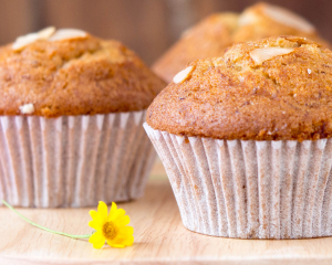 Tortenecken Muffins