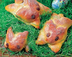 Osterhäschen