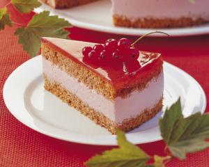 Abendrot-Torte
