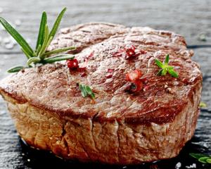 Perfekte Steaks